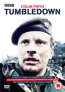 Tumbledown starring George Irving DVD Box