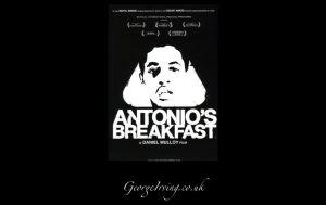 Antonio's Breakfast - George Irving
