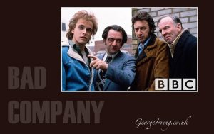 Bad Company - George Irving