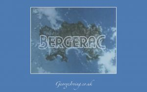 Bergerac - See You in Moscow - Geore Irving