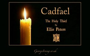 Cadfael - The Holy Thief - George Irving