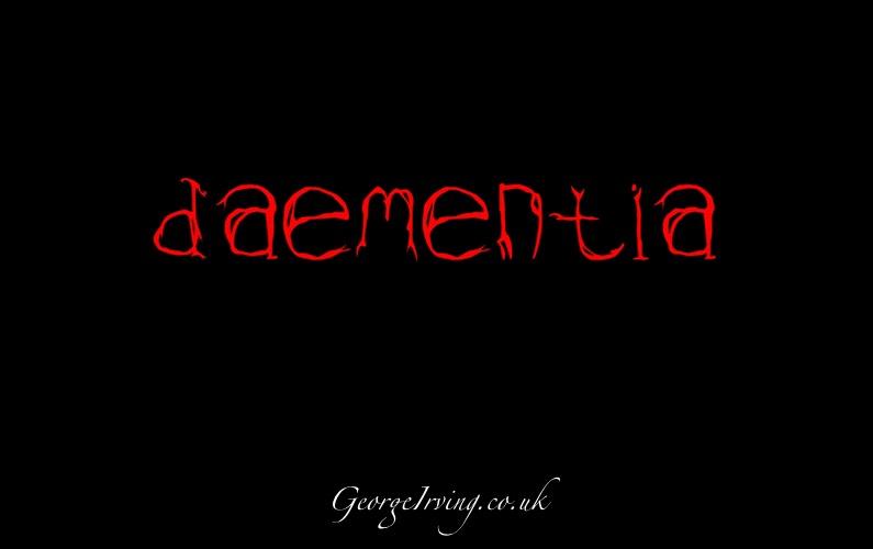 Daementia