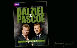Dalziel and Pascoe - George Irving