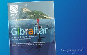 Gibraltar - George Irving