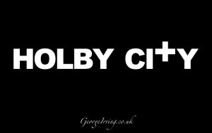 Holby City - George Irving