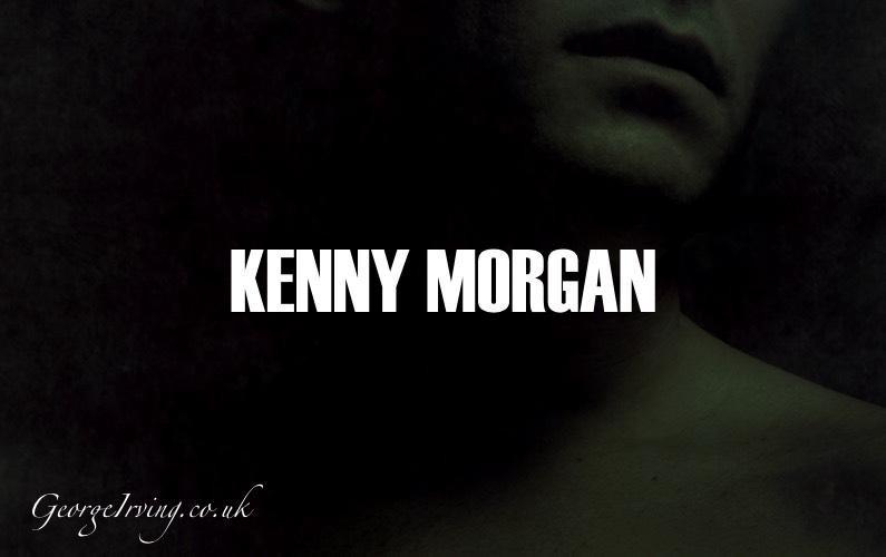 Kenny Morgan