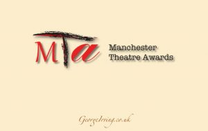 Manchester Theatre Awards - George Irving
