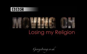 Moving On - Losing My Religion - George Irving