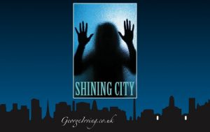 Shining City - George Irving