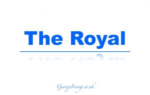 The Royal - George Irving