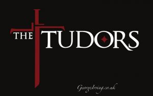 The Tudors - George Irving