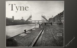 Tyne - George Irving
