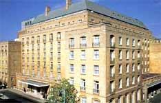 Berkeley Hotel, London