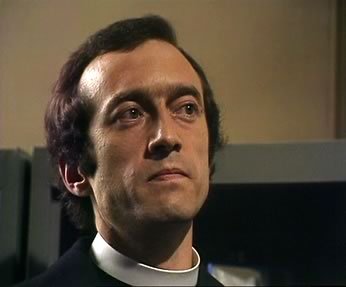 George Irving in Juliet Bravo - Oscar