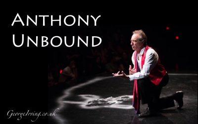 Anthony Unbound