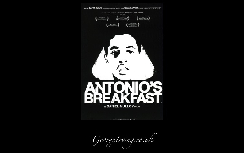 Antonio's Breakfast - George Irving