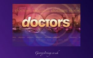 Doctors - George Irving