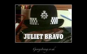 Juliet Bravo - George Irving