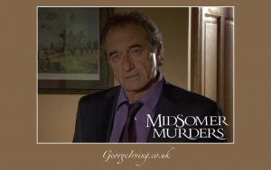 Midsomer Murders - George irving
