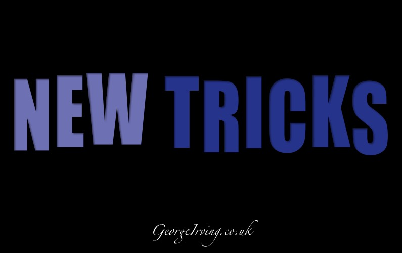 New Tricks - Series 10 - George Irving