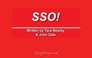 SSO! - George Irving