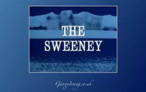 The Sweeney - George Irving