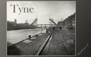 Tyne - George Irving